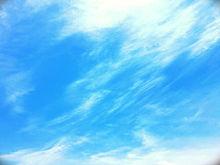 5月21日の画像(空 風景  きれいに関連した画像)