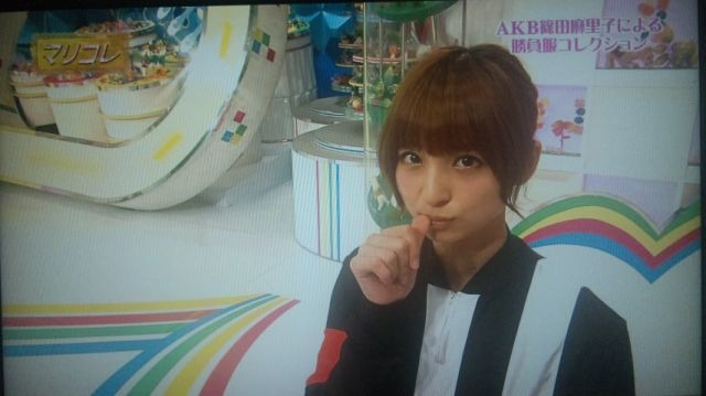2011/11/20 うまプロ 篠田麻里子...