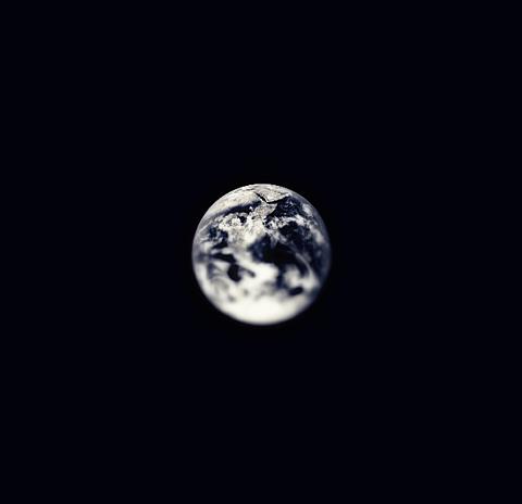 地球の画像(プリ画像)