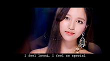 Twice feelspecial