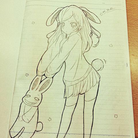 うさみみいらの画像(プリ画像)