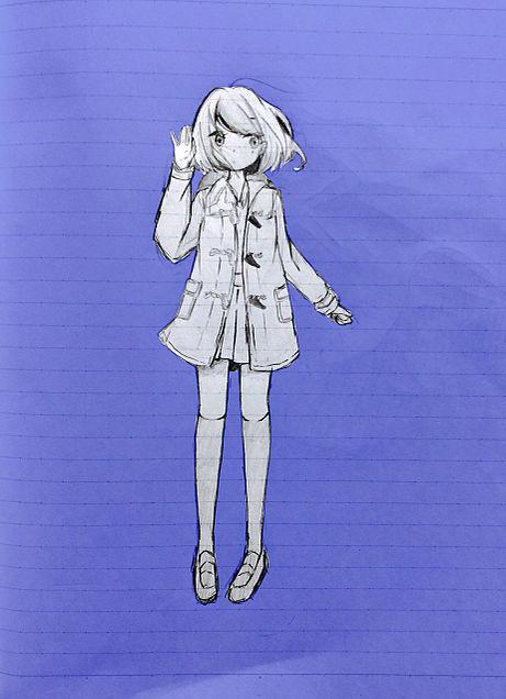 落書きちゃんの画像(プリ画像)