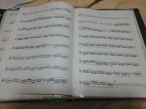 吹奏楽のための音詩「輝きの海へ」の画像(プリ画像)