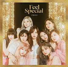 feelspecial twiceの画像(ダヒョン feelspecialに関連した画像)