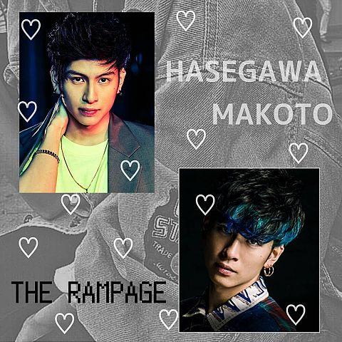 THE RAMPAGE♡の画像(プリ画像)