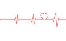 ハート心電図の画像(ガーリーに関連した画像)