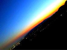 海外 おしゃれ アメリカアイコン ホーム画 海の画像(夕陽に関連した画像)