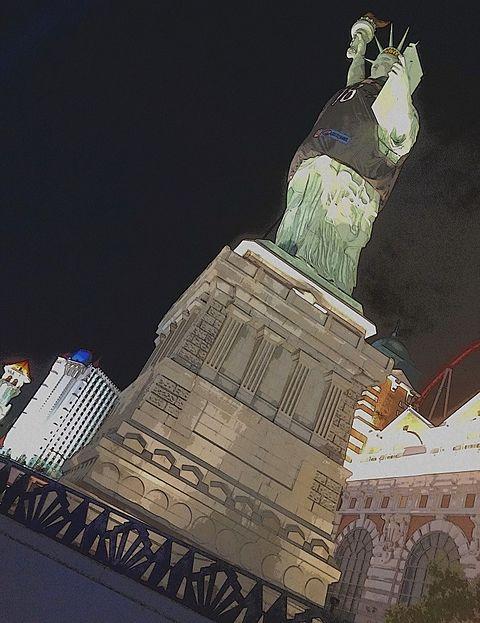 海外 アメリカ 夜景 おしゃれ ホーム画 アイコンの画像(プリ画像)
