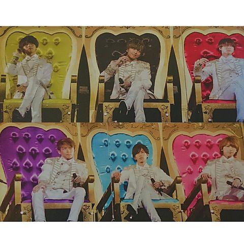 King&Prince👑Fastconcert Openingの画像(プリ画像)
