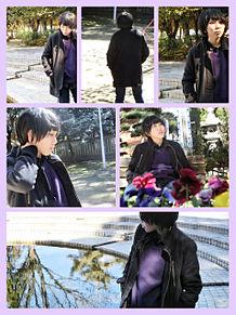 松野一松のポトレ風写真まとめの画像(レイヤに関連した画像)