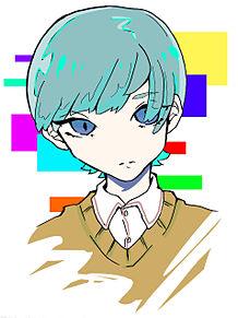文学少年の頭の中身の画像(文学少年に関連した画像)