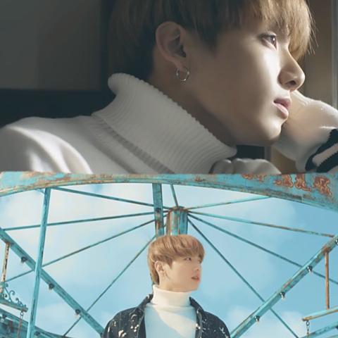 BTS/Spring Day🌸の画像 プリ画像