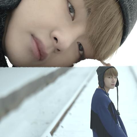 BTS/Spring Day🌸