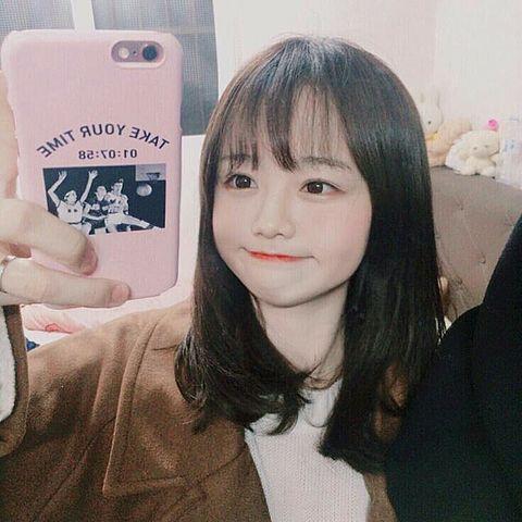 韓国🇰🇷かわいい女の子.