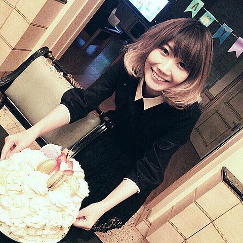 Happy Birthdayさおりちゃんの画像(プリ画像)