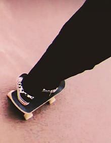 スケボーの画像(スケートボードに関連した画像)