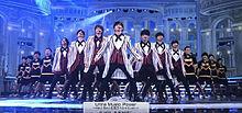 Hey! Say! JUMPの画像(紅白に関連した画像)