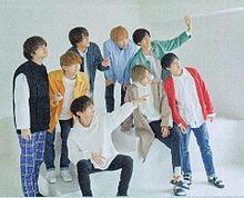 Hey! Say! JUMPの画像(原画笑顔夢恋素材に関連した画像)