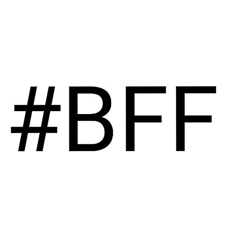 BFF素材の画像 プリ画像