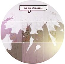 ディズニー シルエット 4人の画像(シルエットに関連した画像)