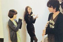 著マ消し → ×    再配布 → ×の画像(カノジョは嘘を愛しすぎてる 相武紗季に関連した画像)