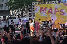 TOKYO M.A.P.Sの画像(亀田誠治に関連した画像)