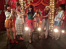 Little Glee Monster  !の画像(プリ画像)