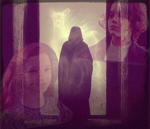 Severus and Lilyの画像 プリ画像
