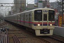 京王9000系の画像(京王電鉄に関連した画像)