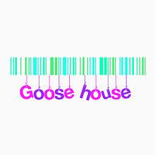 Goose house バーコード画像の画像(プリ画像)