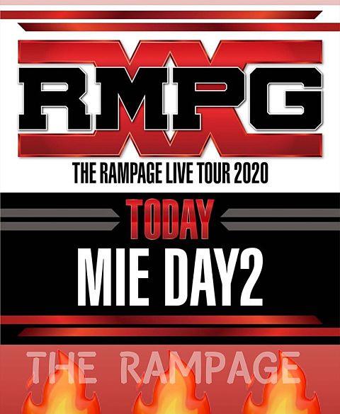 THE RAMPAGEの画像 プリ画像