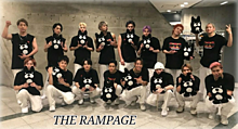 THE RAMPAGEの画像(theに関連した画像)