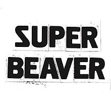 SUPER BEAVER プリ画像