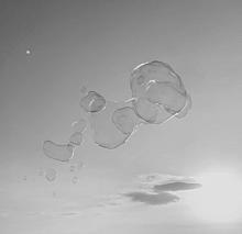シャボン玉の画像(空/青空に関連した画像)