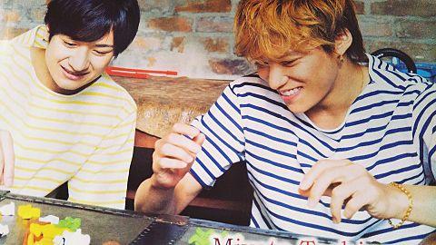 キスチョコ♥ 9月号の画像 プリ画像