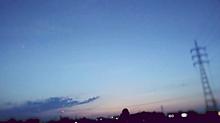 夕暮れ時の画像(夕暮れに関連した画像)