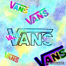 VANS プリ画像