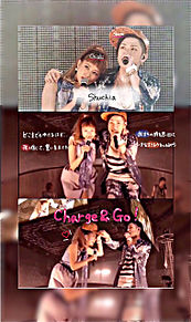Charge&Go! しゅうちあの画像(しゅうちあに関連した画像)