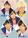 ABC-Z プリ画像