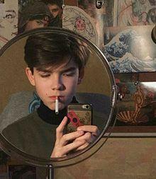 American boyの画像(海外 オシャレに関連した画像)