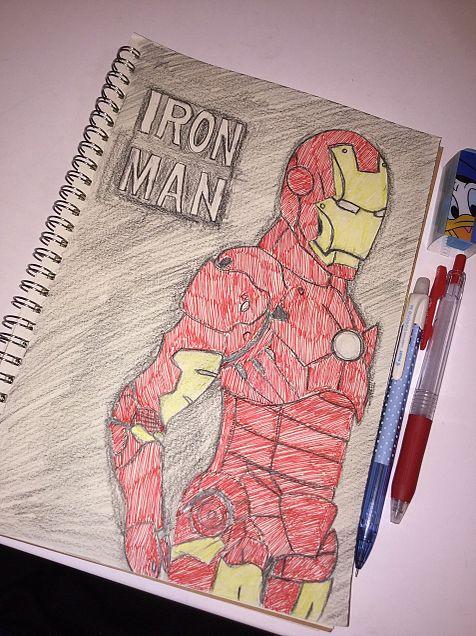 アイアンマンの画像 プリ画像