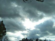 ❄冬 木枯らしの画像(夕日 空に関連した画像)