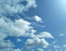 ☁青空 空 雲の画像(skyに関連した画像)