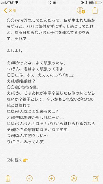 アバンティーズ 妄想
