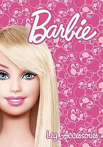 Barbie プリ画像