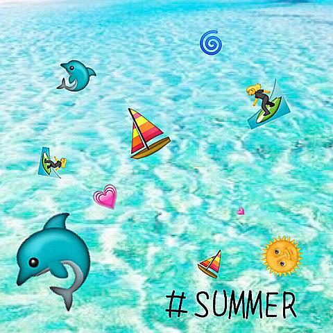 summerの画像 プリ画像