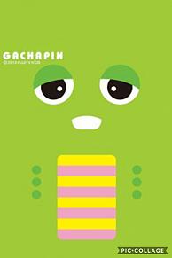 ガチャピンロック画面の画像(ガチャピンに関連した画像)
