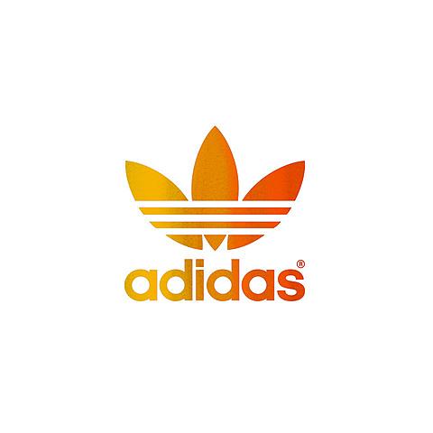 adidas ロゴの画像(プリ画像)