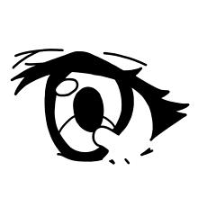マクロスΔ  目の画像(マクロスΔに関連した画像)