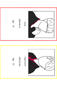 SixTONES 線画 保存=♡ プリ画像